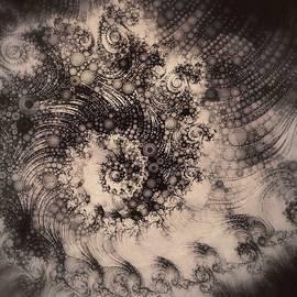 Susan Maxwell Schmidt - Fractal Steampunk