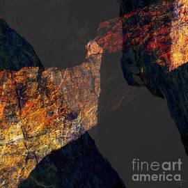Paul Davenport - Fracture XXXVII
