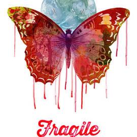 Gary Grayson - Fragile