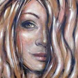 Selena Boron - Fragile Smiles 230509