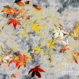 RC DeWinter - Fragments of Fall