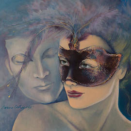 Dorina  Costras - Fragrance
