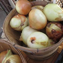 Dominique Fortier - Frais les oignons / Fresh the Fresh Onions