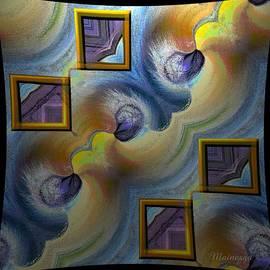 Ines Garay-Colomba - Framed Dream