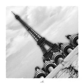 ARTSHOT  - Photographic Art - France - Paris