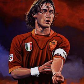 Paul Meijering - Francesco Totti