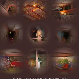 Nicholas Romano - Frank Lloyd Wright Taliesin West