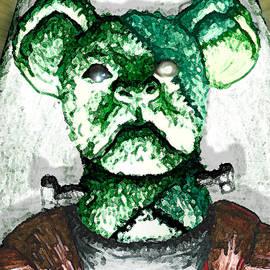Del Gaizo - Frankenstein