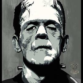 Harpreet Brar - Frankenstein