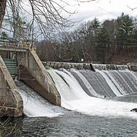 Barbara McDevitt - Franklin Falls Dam