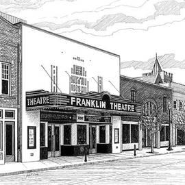 Janet King - Franklin Theatre in Franklin TN
