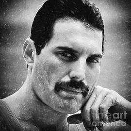 Antony McAulay - Freddie Mercury