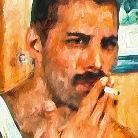 Yury Malkov - Freddie Smoking
