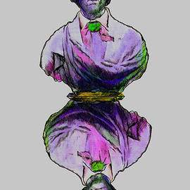 Magdalena Walulik - Frederic Chopin portrait