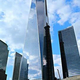 Stephen Stookey - Freedom Tower