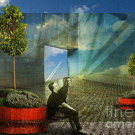 Rosa Cobos - Freedom Window