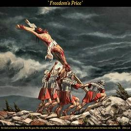 Mike Roberts - Freedom