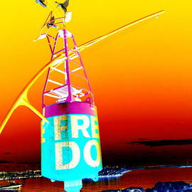 Roberto Gagliardi - Fremantle Doctor weather station