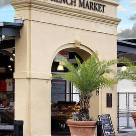 Jerry Fornarotto - French Market NOLA