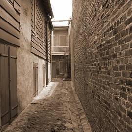 Chris Pietraroia - French Quarter Alley