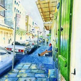 Yvonne Carter - French Quarter