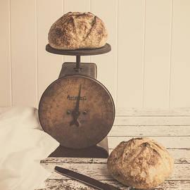KJ DeWaal - Fresh Baked Bread