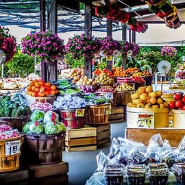 Karen Wiles - Fresh Market