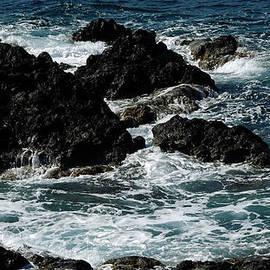 Colette V Hera  Guggenheim  - Fresh Santorini Island Oceon Greece