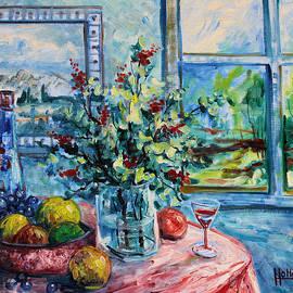 Leonard Holland - Fresh Spring