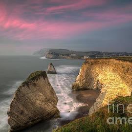 Nigel Hamer - Freshwater Bay