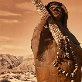 Douglas MooreZart - Friar Tomas Garces - Anza Borrego Desert