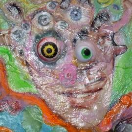 Douglas Fromm - Fried Face