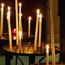 Ira Shander - From Darkness To Light