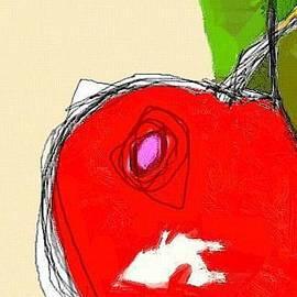 David Faia - From the garden