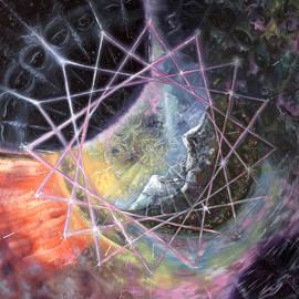 Jerod  Kytah - From the Inward Outward