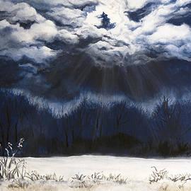 Mary Palmer - From the Midnight Sky