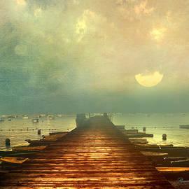 Georgiana Romanovna - From The Moon To The Mist
