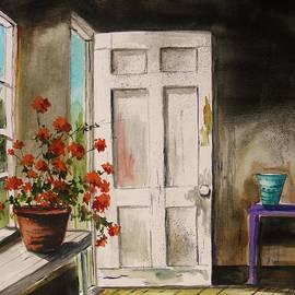 John  Williams - Front Door