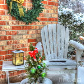 Debbi Granruth - Front Porch
