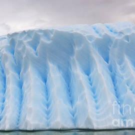 Nina Stavlund - Frozen Art...