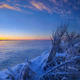 Phil Koch - Frozen Moments in Time