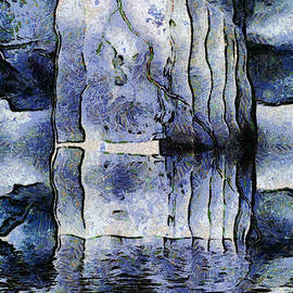 Wendy J St Christopher - Frozen Monoliths