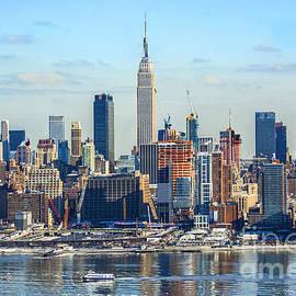 Regina Geoghan - Frozen- New York City