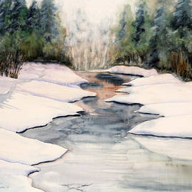 Kristine Plum - Frozen Over
