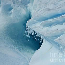 Nina Stavlund - Frozen Turquoise Wonder...