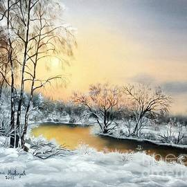 Vesna Martinjak - Frozen