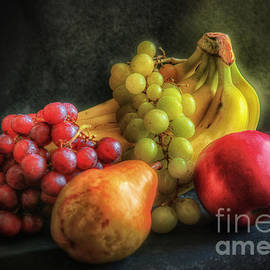 Arnie Goldstein - Fruit A Plenty