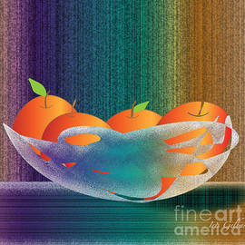 Iris Gelbart - Fruit Bowl