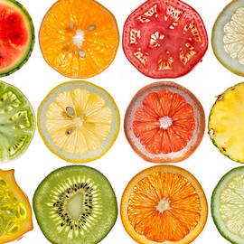 Steve Gadomski - Fruit Market