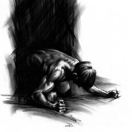 Paul Davenport - Frustration